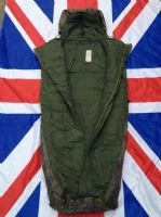 EX ARMY MILITARY PATTERN 58 SLEEPING BAG  GRADE 1